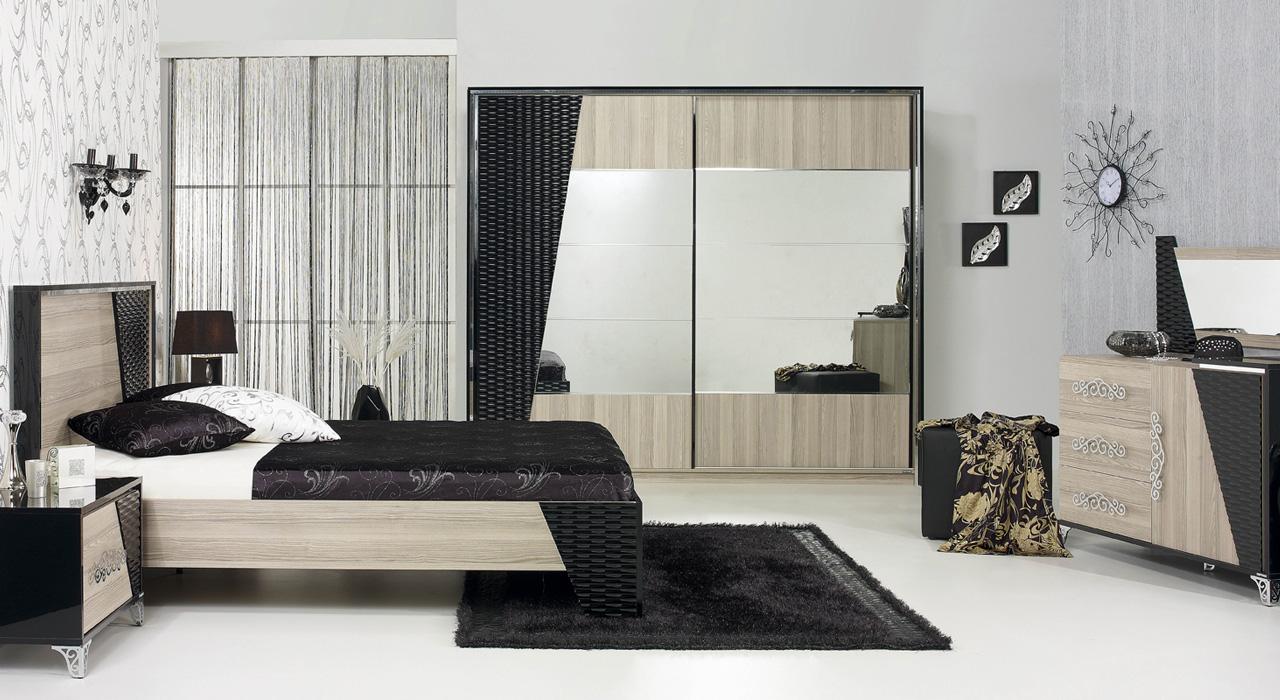 غرف النوم – العقيل للأثاث