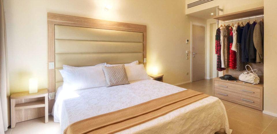 غرفة نوم فندق 37 – العقيل للأثاث
