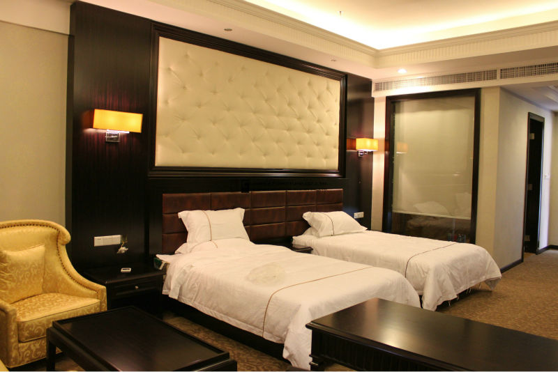 غرفة نوم فندق 4 – العقيل للأثاث